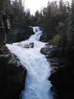 6.29.03 28 big timber falls.JPG
