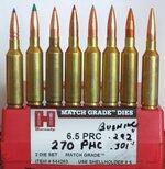 270 PHC Loads.JPG