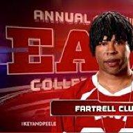 Fartrell Cluggins